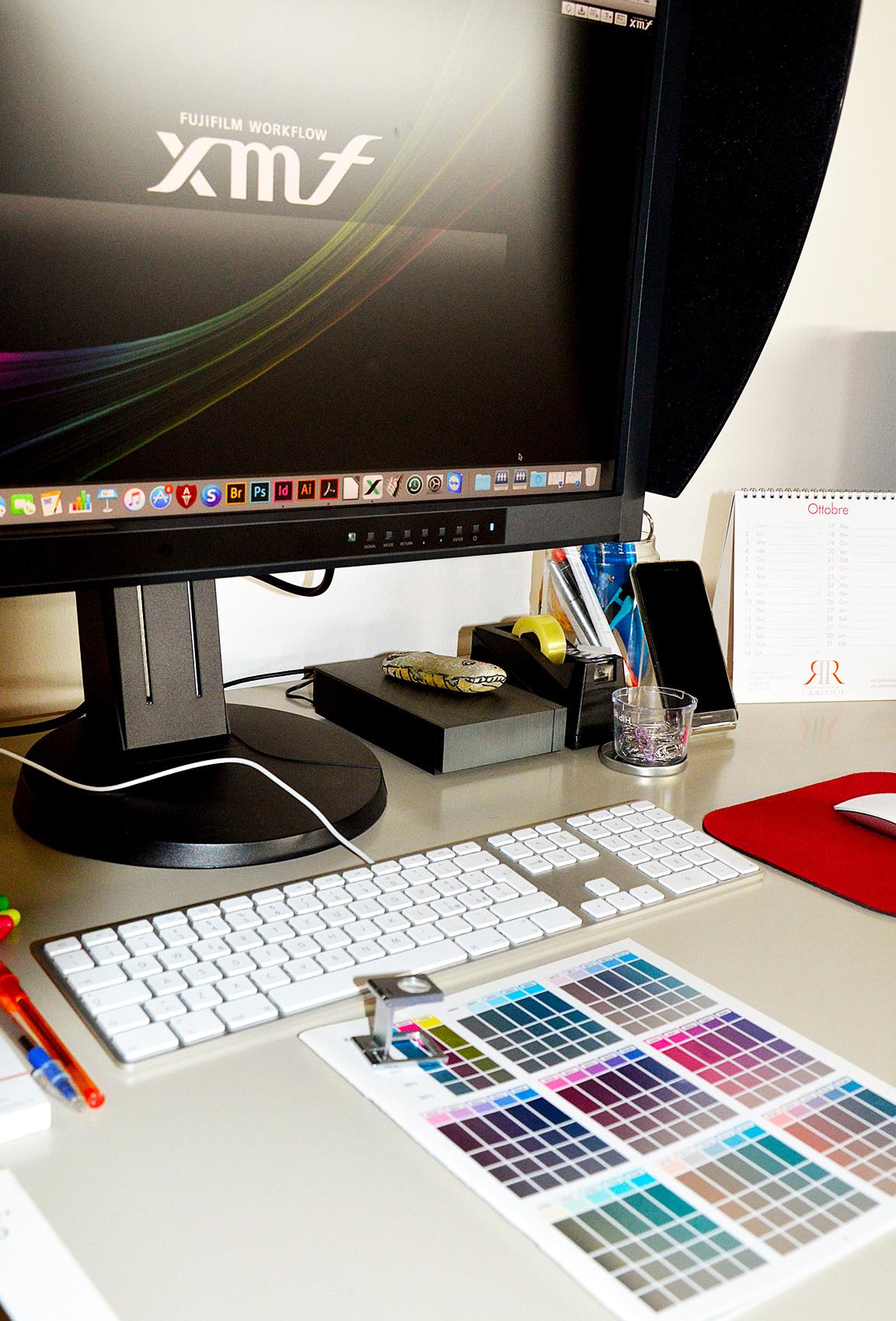 Grafiche Erredue - Tipografia offset specializzata in laminazione a freddo