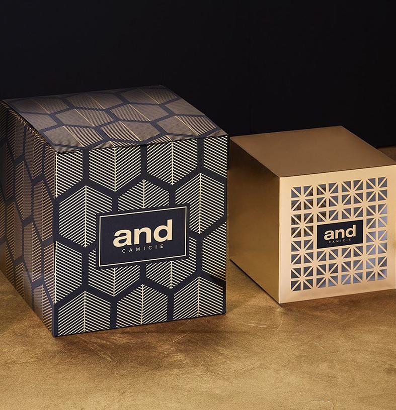 Tipografia offset specializzata in laminazione a freddo - packaging